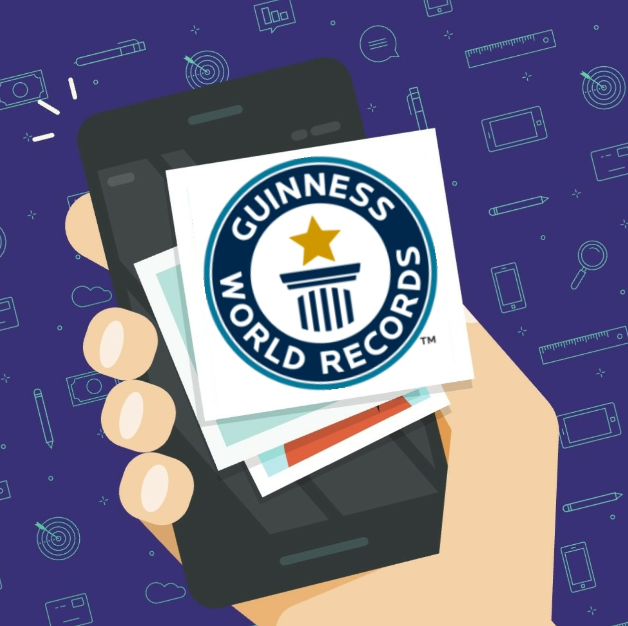 Tautachrome (OTC: TTCM) Announces First Annual Nationwide Augmented Reality Scavenger Hunt and GUINNESS WORLD RECORDS(TM) Title Attempt