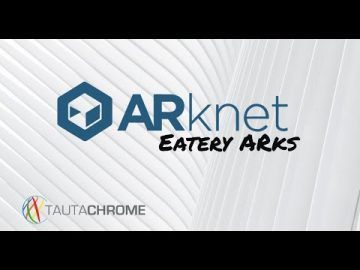 Eatery ARks Concept